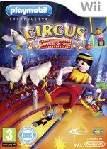 Playmobil Circus Nintendo Wii