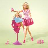 Steffi Love  Kinderkapsalon - Pop