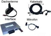 Bluetooth (met SAP) - Retrofit - Audi Q7 4L