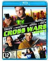 Cross Wars (blu-ray)