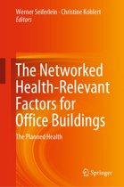 The Networked Health-Relevant Factors for Office Buildings