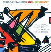 Enrico Pieranunzi Latin Jazz Q