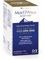 Minami Mor Epa Plus - 120 capsules - Visolie - Voedingssupplement