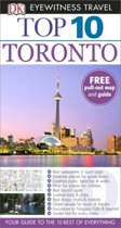 DK Eyewitness Top 10 Travel Guide: Toronto