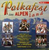 Polkafest im Alpenland