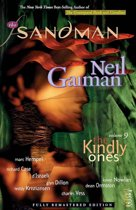 Sandman deluxe Hc09. (the kindly ones)