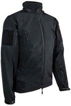 Highlander Tactical Softshell Jacket black