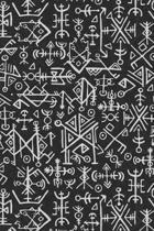 Viking Pattern - Go To Valhalla 12