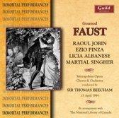 Gounod Faust