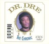 Chronic -Cd+Dvd-