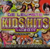 Leukste Kids Hits Van 2011