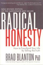 Radicat Honesty - How to Transform Your Life by Telling the Truth