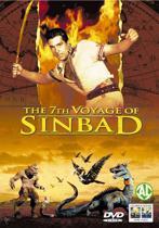 7Th Voyage Of Sinbad (dvd)
