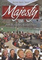 Bill Gaither & Gloria - Majesty