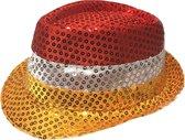 Oeteldonkse kleding - hoedje