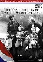 Het Koningshuis In De Tweede Wereldoorlog