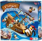 Pingo Splash - Het spel - Kinderspel