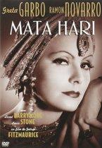 Mata Hari Dvd 1932 Greta Garbo (import)