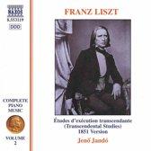 Liszt:Compl. Piano Music Vol.2