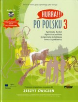 Hurra! po polsku 3 workbook + audio-cd