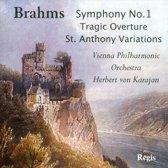 Symphony 1 / Tragic Overture