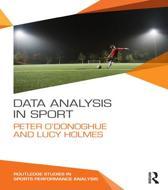 Data Analysis in Sport
