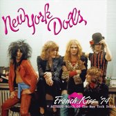 French Kiss '74/Actress: The Birth of the New York Dolls