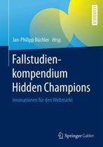 Fallstudienkompendium Hidden Champions