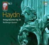 String Quartets Vol.5