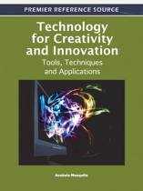 Technology for Creativity and Innovation