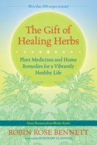 The Gift Of Healing Herbs