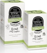 Royal Green - Bone Food Complex - 120 Tabletten
