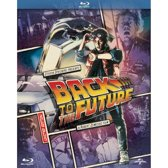 Back To The Future 1 (D/F) [bd] (Rh)