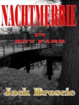 Nachtmerrie in het Park