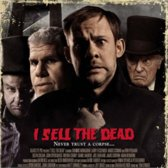 I Sell The Dead O.S.T.