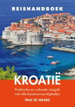 Reishandboek - Kroatië