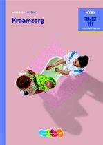 Traject V&V Kraam - Kraamzorg Werkboek niveau 3