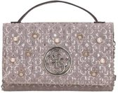 Guess tas Gioia wallet on a string - HWMG6989790PEW