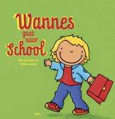 Wannes gaat naar school