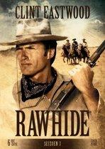 Rawhide - Seizoen 3