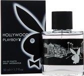 Playboy Hollywood for Men - 50 ml - Eau de toilette