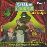 Diversen - Karel & De Kikker E.A.Leuke Liedjes