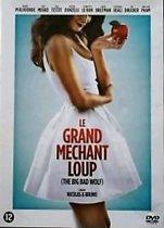 Le Grand mechant loup (dvd)