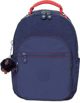Kipling Seoul Go Small Laptoprugzak 13 inch - Polish Blue C