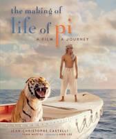 Making of Life of Pi