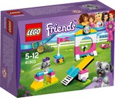 LEGO Friends Puppy Speeltuin - 41303