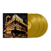 Live At Carnegie Hall (coloured vinyl)