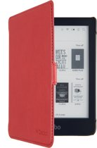 Gecko Covers Kobo Clara HD Slimfit Cover - Rood