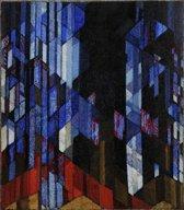 František Kupka : The Cathedral (Katedrála) (1912)