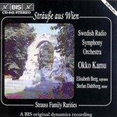 Strauss Family